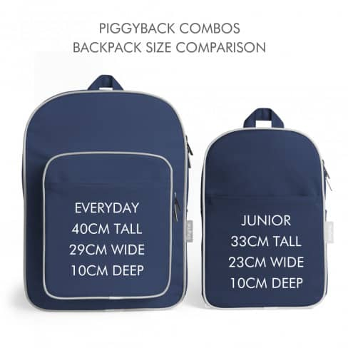 c2af0b44e878 Personalised Lunch Bags for Kids - Tinyme Australia