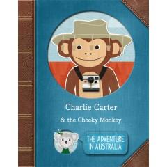 Australian Adventure Personalised Story Book