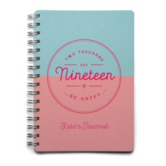 Personalised Indexed Journal