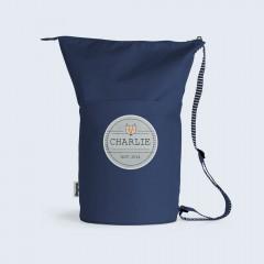 Personalised Kids Swim Bags