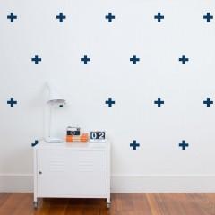 Cross Wall Decals