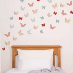 Medium Butterflies
