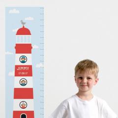 Light House Height Chart