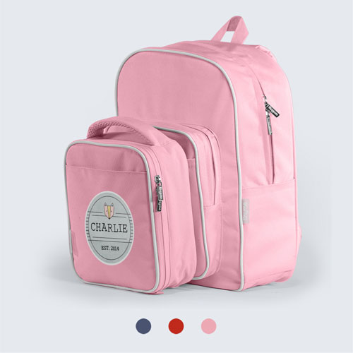 Tinyme Everyday Backpack Combo