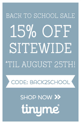 Back to School Sale! 15% OFF Sitewide. Sale ends 25th August. Use code BACK2SCHOOL