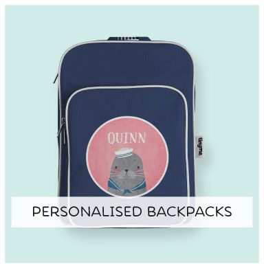Personalised Bags