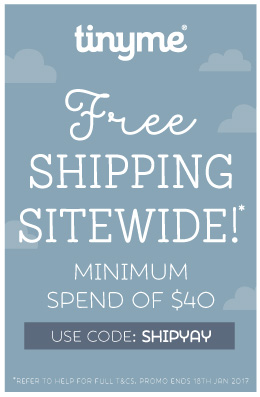 Free Shipping When You Spend $40