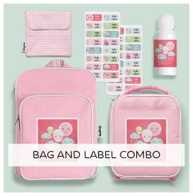 Bag Combos