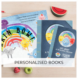 Personalised Books