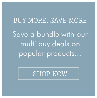 Buy more, save more with Tinyme multi-buys!